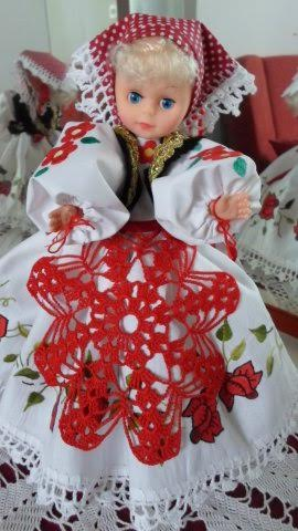 souvenir, national costume, embroidery